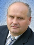 Ján Prekop - starosta obce Beluša