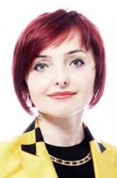 JUDr. Katarína Macháčková - primátorka mesta Prievidza