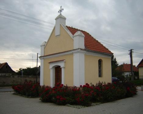Kaplnka 2