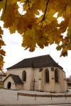 Kostol sv.Anny-Strážky