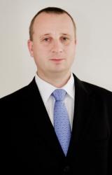 Ing. Jozef Majer - starosta obce KOZÁROVCE