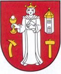 Krompachy erb