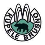 Kúpele Brusno - logo