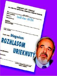 Ladislav Hyža - režisér, dramatik