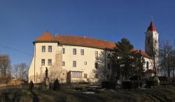Leles kláštor premonštrátov