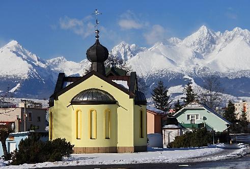 Obec Ľubica, foto: Miroslav Kruk