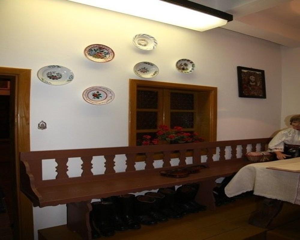 Ľudová izba 4