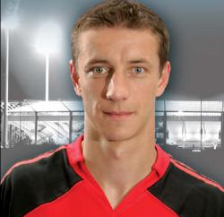 Marek Mintál - slovenský futbalista, v súčasnosti hráč nemeckého bundesligového klubu 1. FC Norimberg