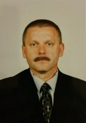 JUDr. Tibor Rózsár - starosta obce MOSTOVÁ