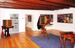 Múzeum J.M.Petzval-interiér 2