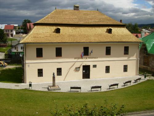Múzeum J.M.Petzvala