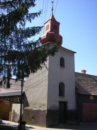 Obec Mýtna