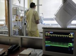 Modernizácia nemocnice v Dunajskej Strede