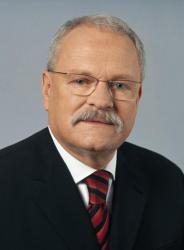 Doc. JUDr. Ivan Gašparovič CSc.