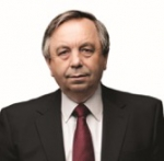 Ing. Ivan Šaško - primátor mesta TVRDOŠÍN