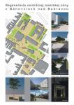 Regenerácia centrálnej mestskej zóny v Bánovciach nad Bebravou