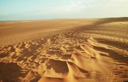 Viete, že ... ... či sa nachádzajú moria v púšti?