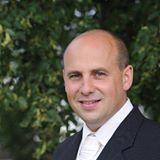 Daniel Gelien - starosta obce SLASKÁ