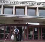Študentský Domov Technickej Univerzity