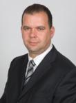 Mgr. Peter Petrikán - Primátor mesta VEĹKÉ  KAPUŠANY