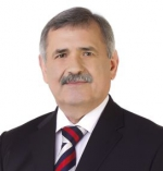 Viliam Záhorčák - primátor mesta Michalovce