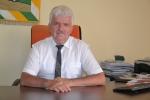 Gyula Iván - starosta obce VLČANY