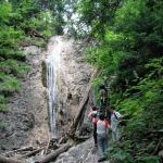 Vodopád v Slovenskom raji