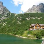 Vysoké Tatry - Zelené pleso