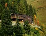 Vysokohorská chata Plesnivec