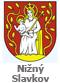 obec Nižný Slavkov