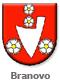 obec Branovo