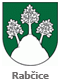obec Rabčice