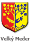 mesto Velký Meder