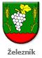 obec Železník