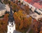Najvyššia kostolná veža