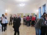 Výstava Anny Blišťanovej