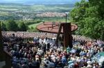 Mariánska púť - každoročné podujatie, obrovských rozmerov. Miestom konania je Mariánska hora, ktorá je jedným z najstarších a najväčších pútnických miest na Slovensku. Termín konania - vždy prvý júlový víkend.