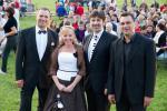 Koncert operných spevákov 2011