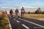 Pri cyklochodníku v Liptovskom Mikuláši pribudli dve odpočívadlá 1
