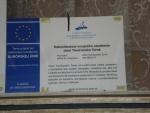 TRENČIANSKÁ TURNÁ - Rekonštrukcia verejného osvetlenia obce Trenčianska Turná 2