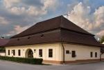 Pôvodná budova Prvého slovenského gymnázia