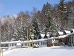 Rekreačné zariadenie Bystrička na Orave 3