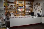 Turistické informačné centrum Revúca