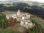 Ľubovnianske múzeum - hrad v Starej Ľubovni