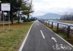 Pri cyklochodníku v Liptovskom Mikuláši pribudli dve odpočívadlá 3