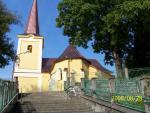 Nova Basta - rimskokatolicky kostol