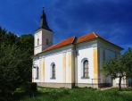 Evanielický kostol