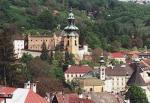 Banská Štiavnica/zámok