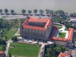 Bratislavský hrad 2