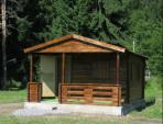Camping Borová Sihoť - Liptovský Hrádok 1